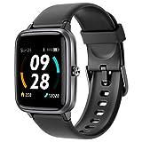Vigorun Smartwatch GPS,Fitness-Tracker,5ATM Wasserdicht...