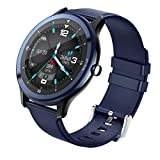 COULAX Smartwatch, Sportuhr mit 1.5 Zoll Touch Farbdisplay,...